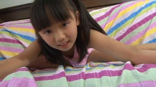 U12 JSジュニアアイドル えりかちゃんの「えりかDEちゅ」をレビュー