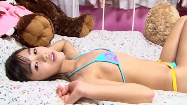 U12 JSジュニアアイドル 猫みみちゃんの「ぴゅあはーと あきはばらさいきょうJS美少女」をレビュー