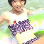 U12 JSジュニアアイドル 苺ゆいちゃんの「苺ゆい 10歳 アート編」をレビュー