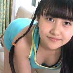 U15 JCジュニアアイドル 東海林藍ちゃんの「藍のんのんあい会いに行くのん」をレビュー