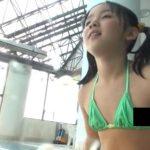 U12 JSジュニアアイドル 青葉えりかちゃんの「Baby」をレビュー